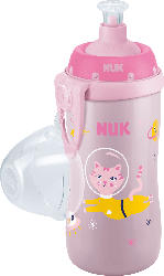 Nuk JUNIOR CUP Katze ab 36 Monate