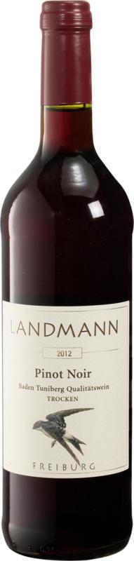 Freiburger Pinot Noir