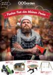 OOGarden Deutschland Frohes Fest der kleinen Preise - bis 16.12.2019