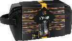 dm-drogerie markt AXE Geschenkset Dark Temptation Kulturtasche Duschgel 250ml + Deo 150ml