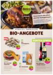 denn's Biomarkt denn's Biomarkt Flugblatt gültig bis 03.12. - bis 03.12.2019