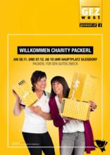 GEZ - Die Gleisdorfer Charity Packerl