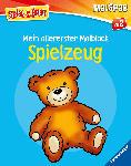 dm-drogerie markt Ravensburger Mein allererster Malblock - Spielzeug