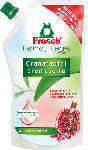 dm-drogerie markt Frosch Flüssigseife Granatapfel Nachfüllpackung