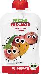 dm-drogerie markt Freche Freunde Quetschbeutel 100% Apfel, Mango & Pfirsich ab 1 Jahr