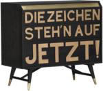 XXXLutz St. Pölten Sideboard 95/87/45 cm