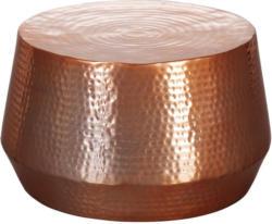 Beistelltisch In Metall 60/60/36 Cm