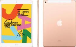 10.2 iPad Wi-Fi Cellular (2019) Tablet (10,2 Zoll, 128 GB, iPadOS, 4G (LTE), Apple