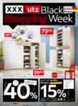 XXXLutz XXXLutz Black Shopping Week - bis 01.12.2019