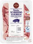 Aldi Süd Meine Metzgerei Gulasch vom Schwein - bis 03.02.2020