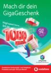 pontanet GmbH Mach dir dein GigaGeschenk - bis 31.12.2019