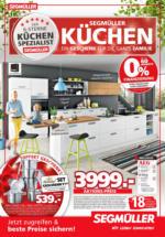 Segmüller - Küchen