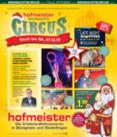 Hofmeister Aktuelle Angebote - bis 03.12.2019