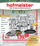 Hofmeister Aktuelle Angebote - bis 17.12.2019