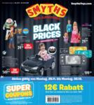 Smyths Toys Black Prices Angebote - bis 29.11.2019