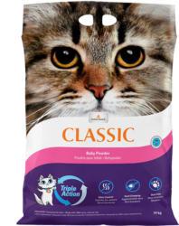 Intersand Classic litière pour chats Poudre pour bébé 14kg