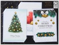 Glückwunschkarten Weihnachten