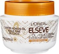 Masque Huile Extraordinaire Elsève L'Oréal