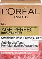 L'Oréal Age Perfect yeux crème rose