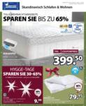 Dänisches Bettenlager Sparen bis zu 65% - bis 01.12.2019