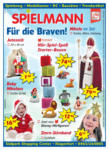 Spielmann Spielmann - Für die Braven! - bis 08.12.2019