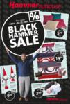 Hammer Fachmarkt Eschwege Black Hammer Sale - bis 07.12.2019