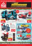 HERRNEGGER Baustoffhandel GmbH HERRNEGGER - Weihnachtsaktion 2019 - bis 31.12.2019
