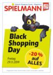 Spielmann Spielmann - Black Shopping Day - bis 29.11.2019