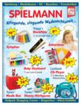 Spielmann Spielmann - Klingende, singende Weihnachtszeit - bis 24.12.2019