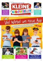 Kleine Kinderzeitung
