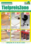 Holz Possling Tiefpreis Zone - bis 14.12.2019