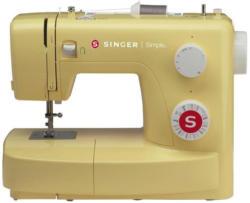 Nähmaschine 3223 Simple Gelb