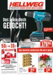 Hellweg - BAUFREUND Handelsgesellschaft m. b. H. Wochenangebote - bis 04.12.2019