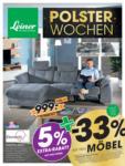 Leiner - Graz Leiner - Polster Wochen - gültig bis 9.12. - bis 09.12.2019