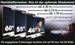 Hanseatic 50H600UDS LED Fernseher (126 cm (50 Zoll), 4K