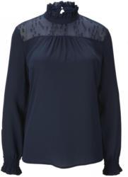 heine TIMELESS Bluse mit Rüschen
