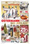 Möbel Ostermann Neue Möbel wirken Wunder. - bis 23.12.2019