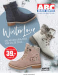 ABC SCHUH-CENTER Winter Love - bis 07.12.2019