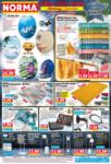 NORMA Wochen Angebote - bis 08.12.2019