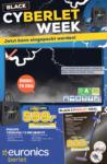 Euronics Berlet Black Cyberlet Week - bis 06.12.2019