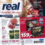 real Prospekt Woche 49 - bis 07.12.2019