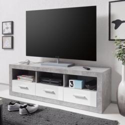 TV Möbel STONE
