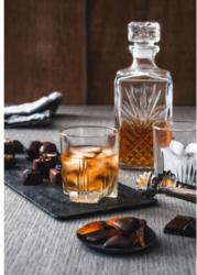 Whisky-Set Selecta 7tlg.