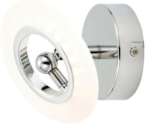 LED-Spot 1flg Ausladung 10 cm