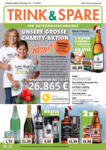 Trink & Spare Wochenangebote - bis 07.12.2019