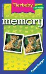 Tierbaby Memory - Ravensburger