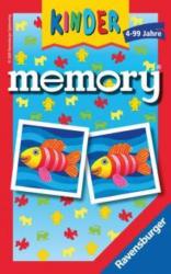 Kinder Memory - Mitbringspiel