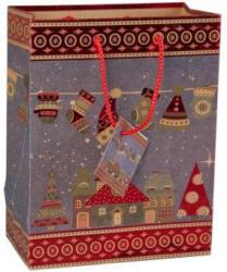 Geschenktasche - 18 x 23 x 9 cm