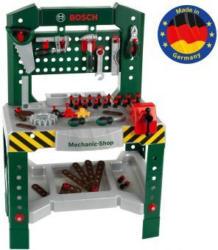 Bosch Werkbank - Mechanic-Shop - 77-teilig - 8574 - Theo Klein