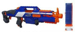 Nerf N-Strike - Elite Rapidstrike